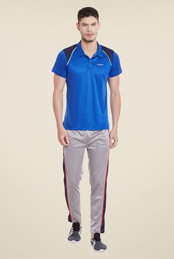 Yepme Scott Blue Polo T Shirt