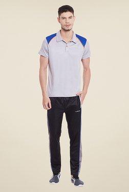 Yepme Scott Grey Polo T Shirt