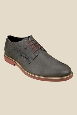 Arrow Brown Derby Shoes