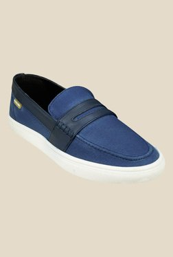 US Polo Assn. Navy Casual Loafers