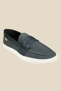 US Polo Assn. Grey Casual Loafers