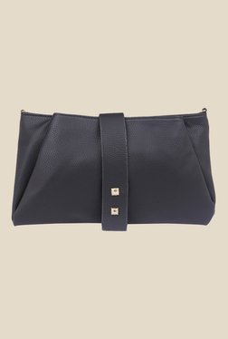 Vero Moda Black Casual Sling Bag