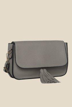 Toniq Grey Bouncer Sling Bag
