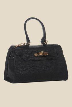 Toniq Mini Black Sling Bag - Mp000000000751729