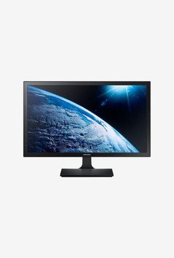 Samsung LS22E310HY/XL 54.61 Cm (21.5) LED Monitor (Black)