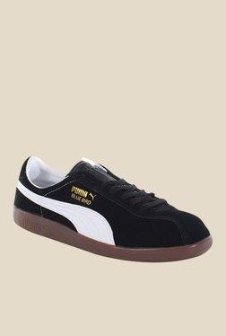 Puma Bluebird Black Sneakers