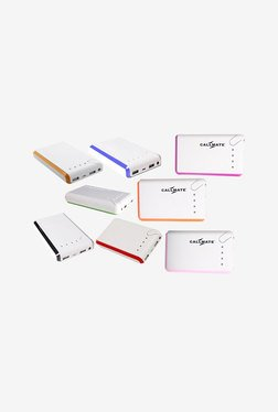 Callmate PBBP10000AC 10000 MAh Power Bank (Assorted)