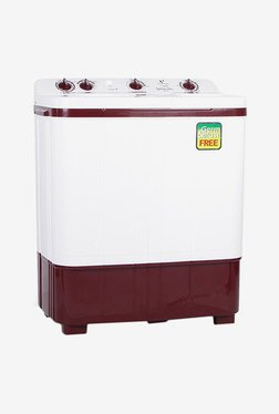 Videocon Typhoon+ VS60B11-DMU 6 Kg Washing Machine (Maroon)