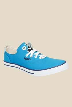 Puma Limnos CAT 3 DP Blue Sneakers