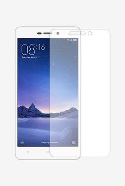 Stuffcool Puretuff Tempered Glass for Xiaomi Redmi 3S