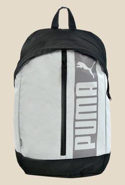 Puma Pioneer Grey Unisex Backpack