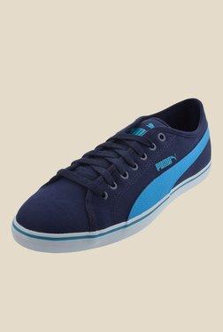 Puma Elsu V2 CV DP Navy Blue Sneakers