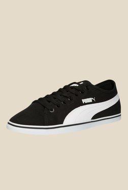 Puma Elsu V2 CV DP Black Sneakers