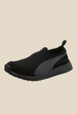 Puma ST Trainer Evo Black Training Shoes