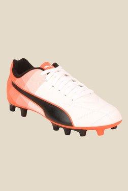 43e1c4ddc454 Puma Adreno Fg Green Football Shoes for Boys in India April, 2019 ...
