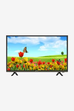Micromax 32TSD6150FHD 81cm (32 inches) Full HD Led TV(Black)