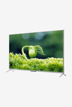 Micromax 55T1155FHD 139cm (55 inches )Full HD Led TV(Silver)