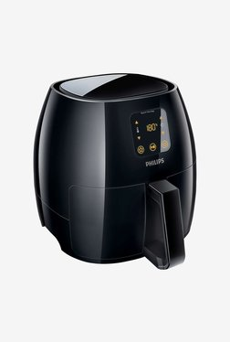 Philips HD9240/90 2100 W Air Fryer (Black)