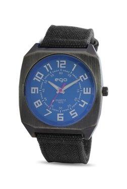 Maxima Ego E-41041LAGN Analog Watch for Men image