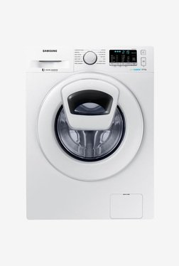 SAMSUNG WW80K5210WW/TL 8KG Fully Automatic Front Load Washing Machine