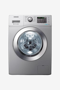Samsung WF652U2SHSD/TL 6.5 Kg Washing Machine (Silver)