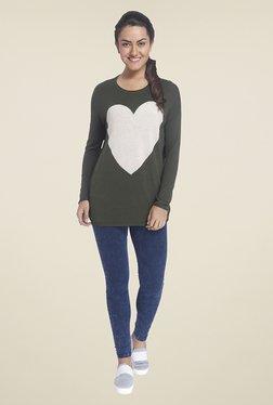 1b1f14db7891 Buy Only Sweaters - Upto 70% Off Online - TATA CLiQ