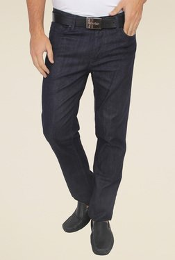 Calvin Klein Blue Regular Fit Jeans