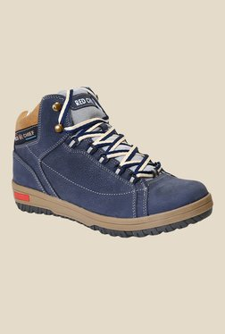 Red Chief Blue Casual Shoes
