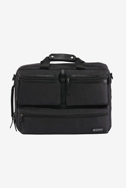 "Neopack 49BK13 Laptop Bag For 13.3"" MacBook (Black)"