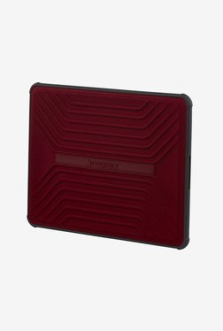 "Neopack 7RD13 Ultra Slim 13.3"" Laptop Bumper (Red)"