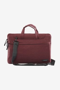 "Neopack 4GY13 Svelte Sleeve for 13.3"" Laptop (Red)"