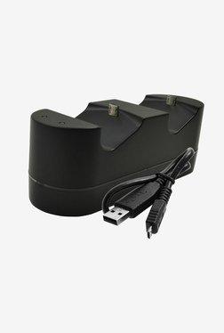 Microware DualShock 4 Charging Station (Black) TATA CLiQ Rs. 1149.00