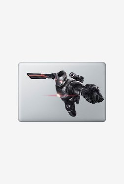 "Macmerise War Machine Attack Decal For MacBook 15"" Retina"