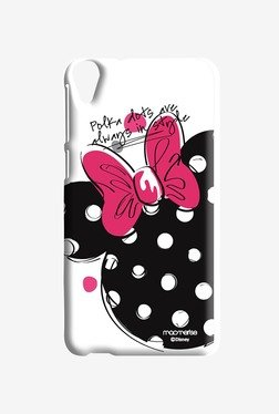 Macmerise Polka Minnie Sublime Case For HTC Desire 820