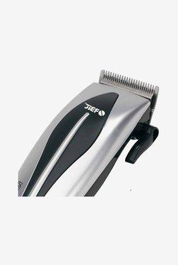 Orbit Belvedere II Hair Clipper For Men (Black/Silver)