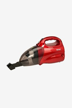 Orbit Volcano II 1000 W Vacuum Cleaner (Red/Black)