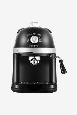 Mr.Coffee BVMC-EM1008 Espresso And Cappuccino Maker (Black)