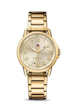 Tommy Hilfiger TH1781656J Casey Analog Watch For Women