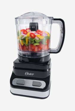 Oster 3321 3-Cup Mini Food Chopper with Whisk (Black)