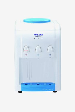 Voltas Minimagic Pure T 1L Water Dispenser (White)