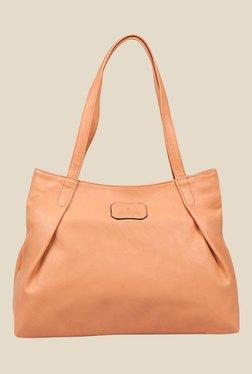 Lomond LM30 Dark Peach Solid Shoulder Bag