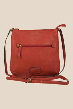 Lomond LM213 Brown Sling Bag