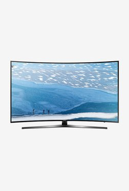 SAMSUNG 43KU6570 43 Inches Ultra HD LED TV