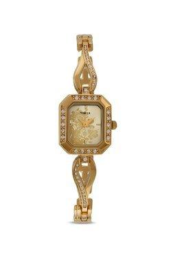 Timex TW000X600 Empera Analog Watch For Women