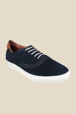 Arrow Oliver Navy Casual Shoes