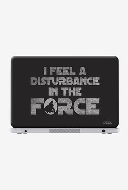 Disturbance In The Force Laptop Skin For Acer Aspire E1-572G