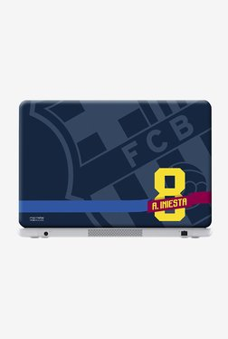 Classic Iniesta Laptop Skin For Lenovo Thinkpad T430