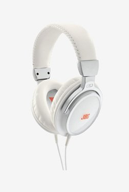JBL C700SI On Ear Headphones (White)