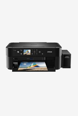 Epson L850 38ppm Multifunction Photo Printer (Black)