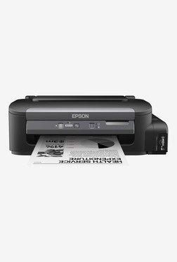 Epson M100 34ppm Monochrome Inkjet Printer (Black)